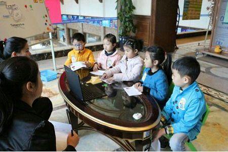北京鼎石国际学校入学需要面试吗?